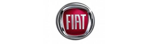 FIAT carrocería