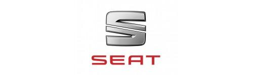 SEAT suspensión